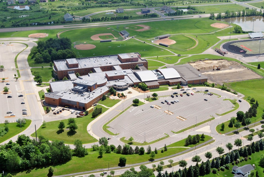 Lakeville North High School