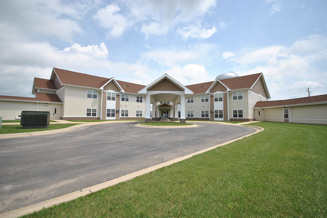 Spring Valley Senior Living
