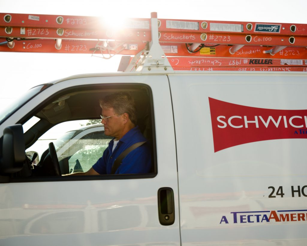 Schwickert's heating and cooling (HVAC) Service