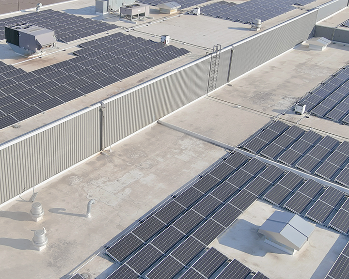 Dalsin Industries Rooftop Drone Photo4